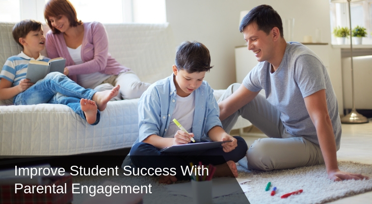 Introduce School App In Your Campus to Improve Productivity
